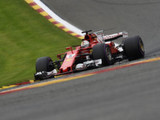 Belgian GP: Practice notes - Ferrari
