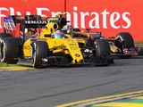 Renault can outdevelop its Formula 1 rivals  - Jolyon Palmer