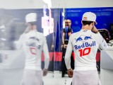 Gasly: 'It is always the same thing' with Ocon