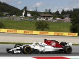Ericsson Feels Strategy Worked Well In 'A Great Race' For Sauber
