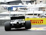 'Dream' day for Mercedes in Monaco