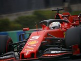 Ferrari admits it should've focused on downforce with 2019 F1 car