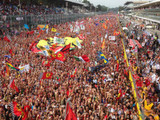 "F1 ""is about selling glamour and parties"", claims Liberty boss"