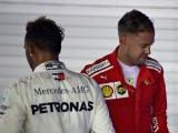 Vettel defends Mercedes 'no-brainer' team orders
