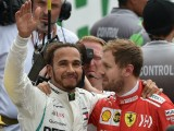 Prost: 'Impossible' for Vettel to beat Hamilton
