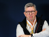 Brawn: No new manufacturers before 2026