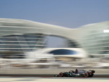 Mercedes fails to lead for first time in 40 races, and more stats from Abu Dhabi