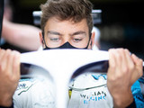 Russell hails halo