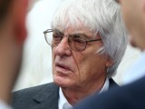 F1 sale could happen this year - Bernie Ecclestone