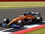Norris, Sainz Pleased with Updated McLaren after Friday Practice at Silverstone