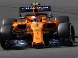 "McLaren Has ""Produced an Extremely Poor Race Car"" in 2018 - Zak Brown"
