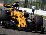 Hülkenberg feels DRS issue cost him points