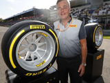 Pirelli reveal 18-inch tyre test plan across new F1 season
