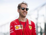 Relationship between Ferrari and Vettel 'is over'