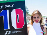 F1 scraps grid girls from 2018
