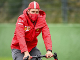 "Bullish Vettel will not reflect on Ferrari ""struggles"""