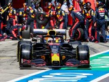 Verstappen/Albon handed new power units