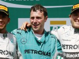 Wolff: Title loser will get another shot in the future
