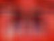 Carlos Sainz makes Ferrari debut at Fiorano