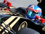 Palmer to receive further Lotus outings