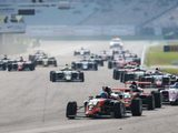 ADAC F4 to Support F1 for German Grand Prix at Hockenheim