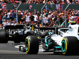 Mercedes boss wary of 'unconscious' favouritism