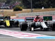 Kimi Raikkonen upbeat over Alfa Romeo gains