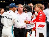 Formula 1: FIA 'amused' by Hamilton's Ferrari comments