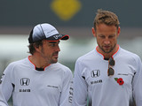 Alonso, Button, Rosberg to tackle Mount Panorama?