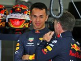 Horner: New RB driver could have same problems