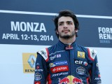 Sainz Jr to test for Red Bull at F1 test