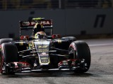 "Pastor Maldonado: ""It was a really difficult race"""