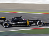 Renault sets date for livery launch