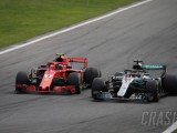 Wolff can't explain why Mercedes was faster than Ferrari