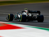 FP3: Bottas claims practice hat-trick at Mugello