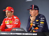 FIA didn't investigate based on Max's press comments