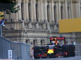 "Daniel Ricciardo: ""Some of the corners are pretty challenging"""