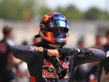 Sainz feels Toro Rosso Future Comments were Misinterpreted