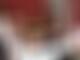 Nico Rosberg: 'I know I got lucky today'