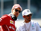 Wolff: Every great season has a great rivalry