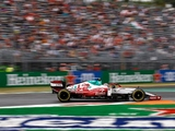 Giovinazzi: Making Q3 in front of Tifosi 'unbelievable'