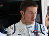 Di Resta: Return absolutely unreal