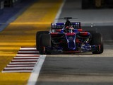 Honda sets top-three target for 2018 F1 season with Toro Rosso