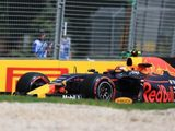 """Max Verstappen: """"We have some work to do overnight"""""""