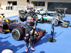 "Ricciardo frustrated by ""fortunate"" Virtual Safety Car"