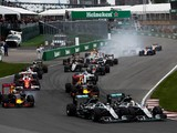 Red Bull F1 boss Horner says Mercedes right to let drivers fight