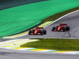 Brazil GP: Qualifying team notes - Ferrari
