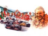 McLaren is 50 today