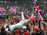 Hamilton win 'diluted' by Wimbledon and Cricket World Cup