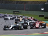 Tyre war would damage competition in Formula 1 - Pirelli